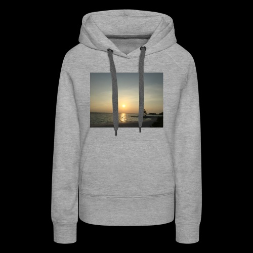 Sunset clothes - Women's Premium Hoodie