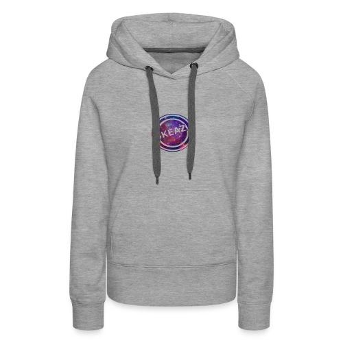 #SKEAZ FOR LIFE - Women's Premium Hoodie