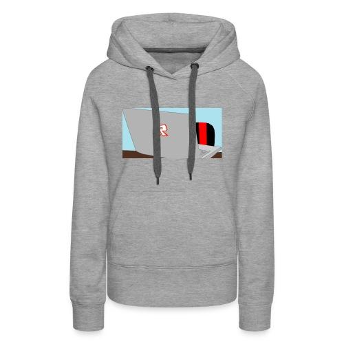 robloxian merch - Women's Premium Hoodie