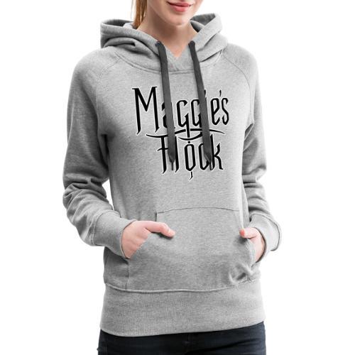 Maggie's Flock - Vrouwen Premium hoodie