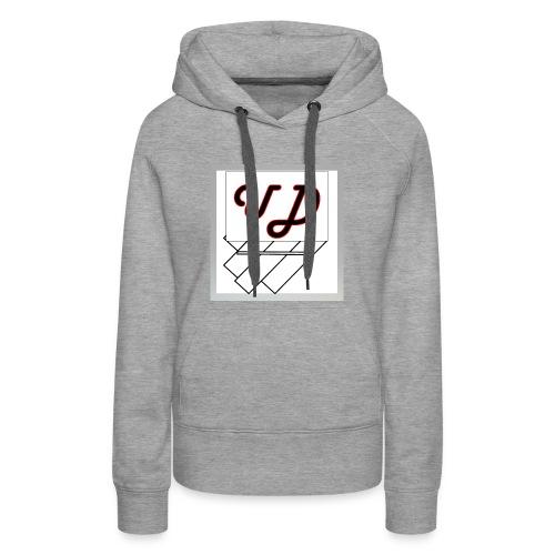 Abstract UD - Women's Premium Hoodie