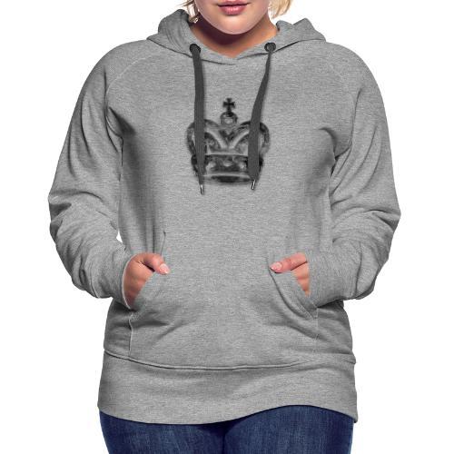 King of Games - Women's Premium Hoodie