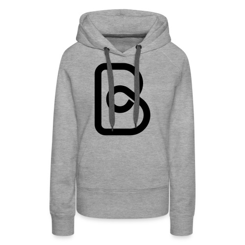 bambelo_embloom - Vrouwen Premium hoodie