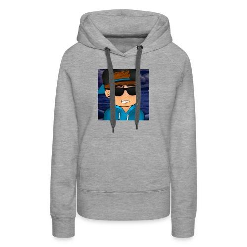 GameDeur - Vrouwen Premium hoodie