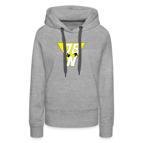 Jornebol - Vrouwen Premium hoodie