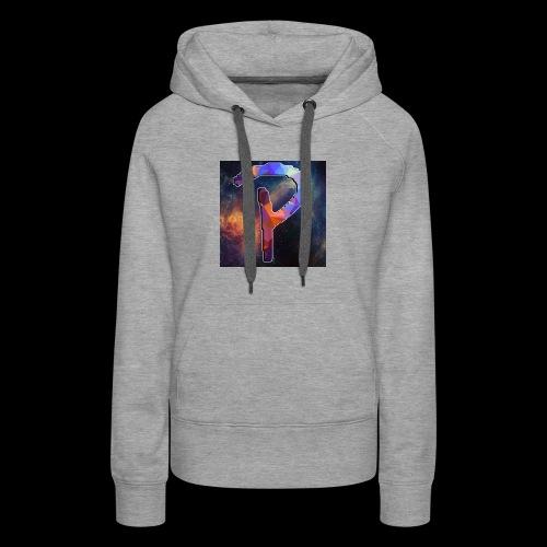 Vortexninja fan shirt - Women's Premium Hoodie