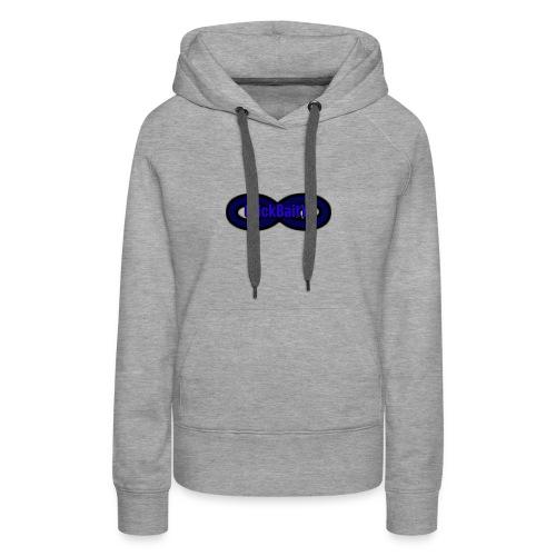 ClickBaitYT1 - Women's Premium Hoodie