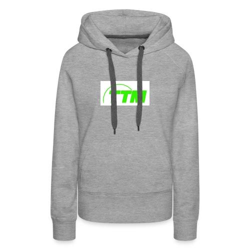 TTM - Women's Premium Hoodie