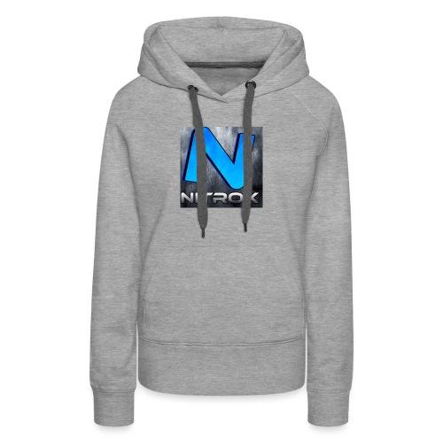 MyOwnDesing - Vrouwen Premium hoodie