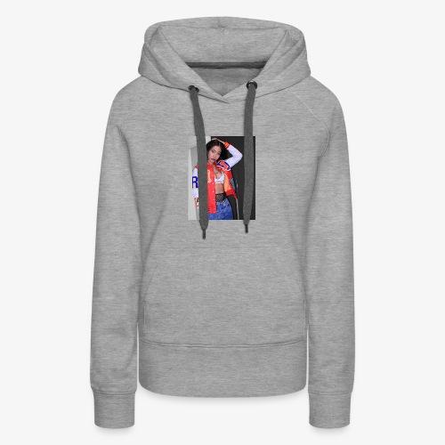 JOYRICH - Women's Premium Hoodie