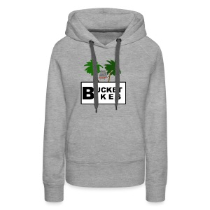 Bikes and Party - Frauen Premium Hoodie