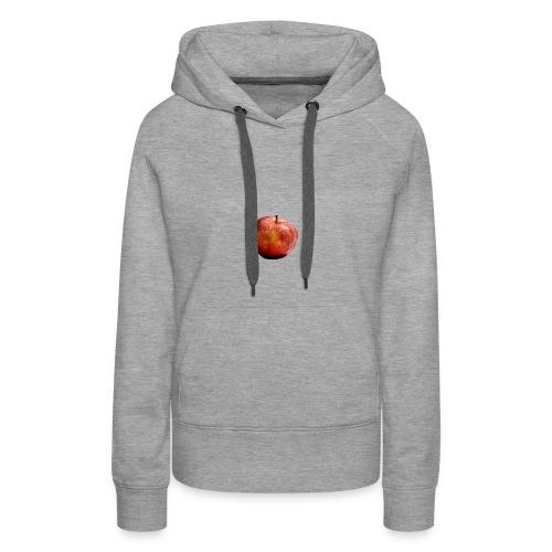 Apple - Frauen Premium Hoodie