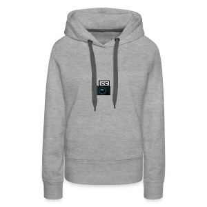 T-Shirt Kids - Vrouwen Premium hoodie