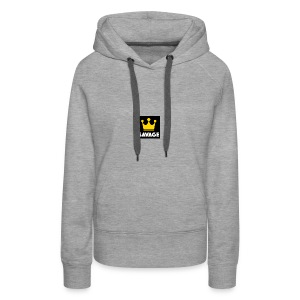 Savage only - Women's Premium Hoodie