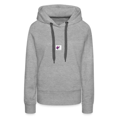 beautyfull - Frauen Premium Hoodie
