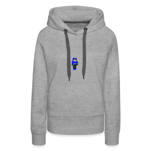 Coque iPhone - Sweat-shirt à capuche Premium pour femmes