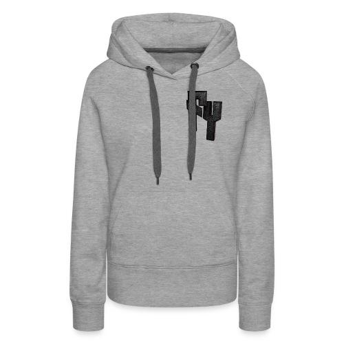 :D - Frauen Premium Hoodie