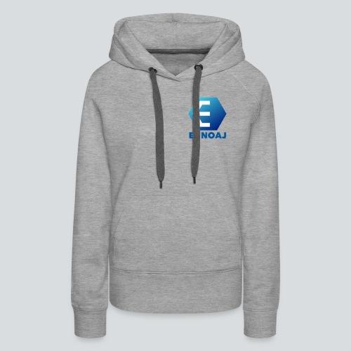 ennoaj - Vrouwen Premium hoodie