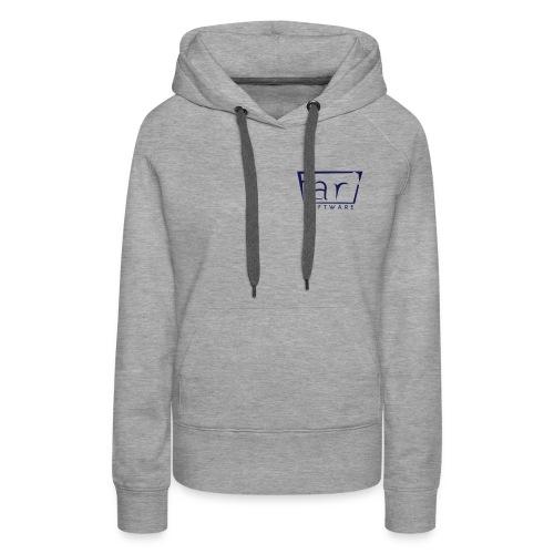Fari Software Logo - Frauen Premium Hoodie