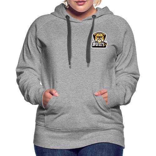 Bully - Vrouwen Premium hoodie