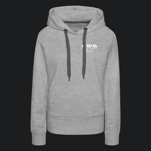 UeWB TShirts 08 - Frauen Premium Hoodie