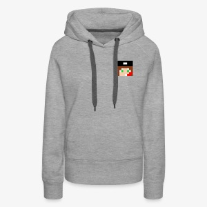 catcaitlin gaming - Women's Premium Hoodie
