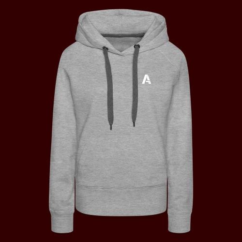 Aniimous Logo Merchandise - Vrouwen Premium hoodie
