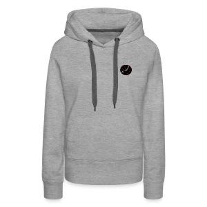 Ath a Photo - Sweat-shirt à capuche Premium pour femmes