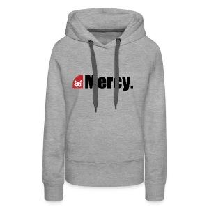 Mercy. - Frauen Premium Hoodie