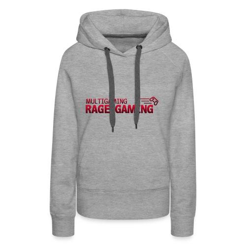 RG Banner - Frauen Premium Hoodie