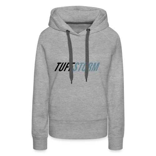 tuffstorm - Frauen Premium Hoodie