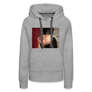 Lee whybrow - Women's Premium Hoodie