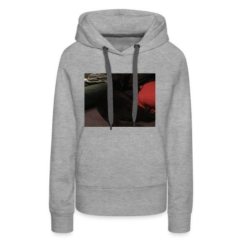 image - Frauen Premium Hoodie