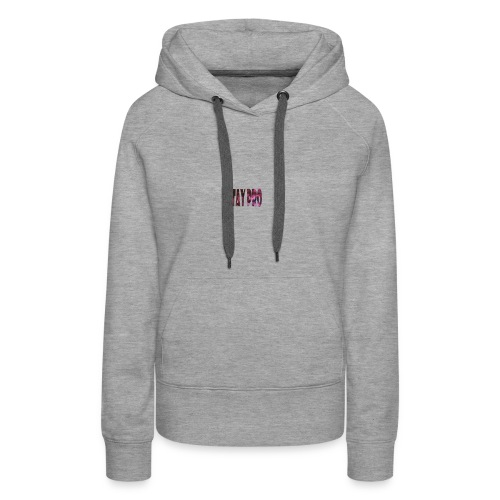 STAY PRO - Women's Premium Hoodie