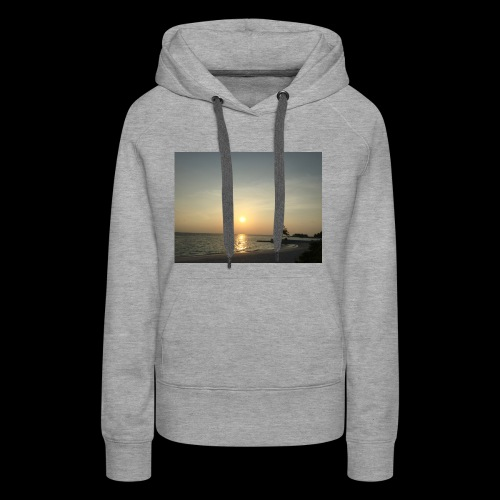 Sunset clothes - Women's Premium Hoodie