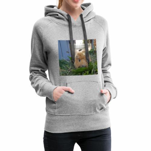Mandy - Frauen Premium Hoodie