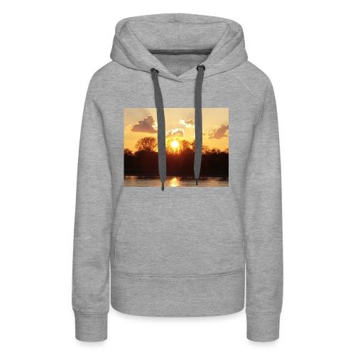 Sunshine - Frauen Premium Hoodie