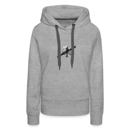 DJNoeddiArmy - Frauen Premium Hoodie