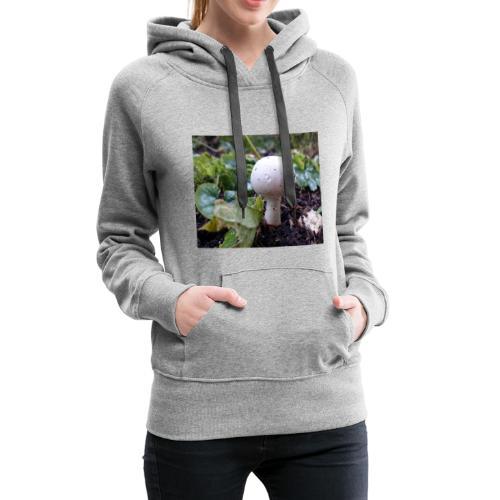 Pilz - Frauen Premium Hoodie