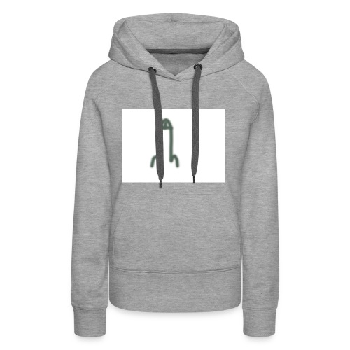 Rakete - Frauen Premium Hoodie