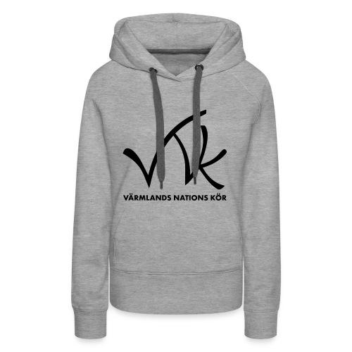 VNK_korist - Premiumluvtröja dam
