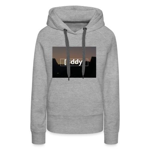 Bddyclan logo - Frauen Premium Hoodie