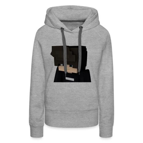 BustedCow - Frauen Premium Hoodie