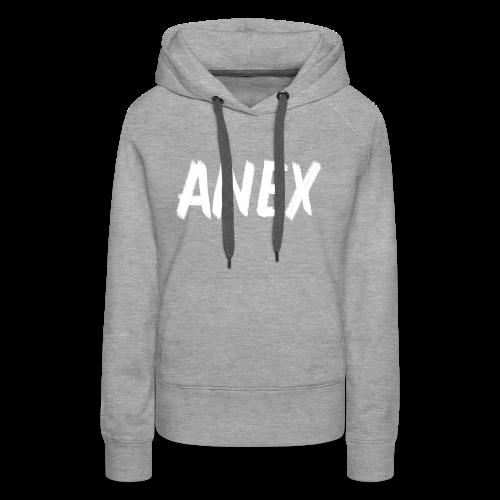 Anex Shirt - Women's Premium Hoodie
