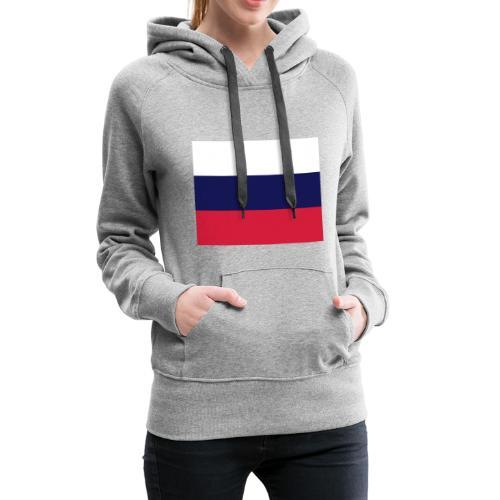 russia 26896 - Frauen Premium Hoodie