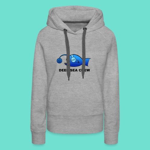 DeepSeaCrew - Frauen Premium Hoodie