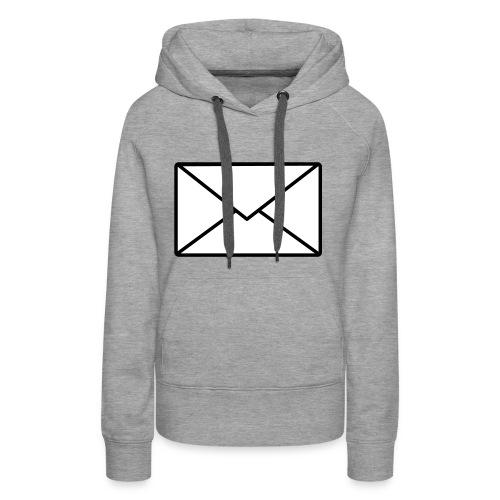 Brief - Frauen Premium Hoodie