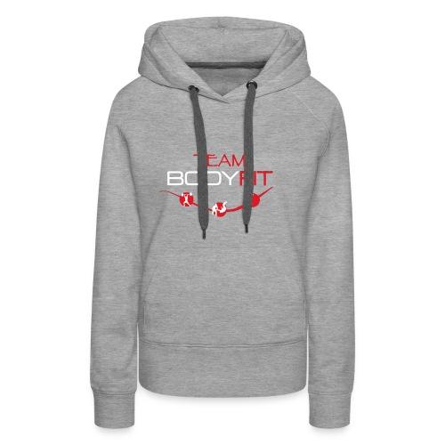 teambodyfit2 - Women's Premium Hoodie