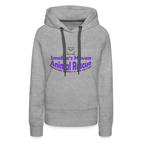 Smokies Haven - Women's Premium Hoodie