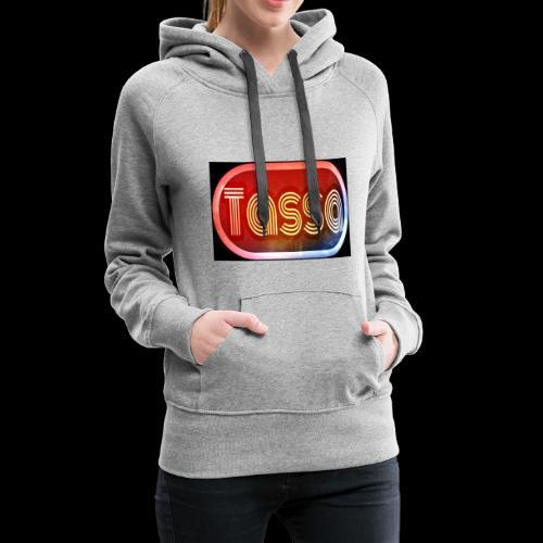Tassa: Tassa - Frauen Premium Hoodie